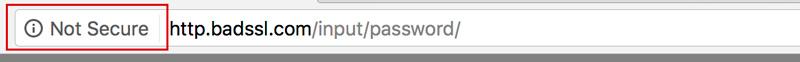 web-http-no-segura